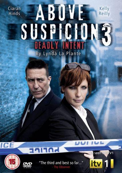 Above Suspicion - Series 3