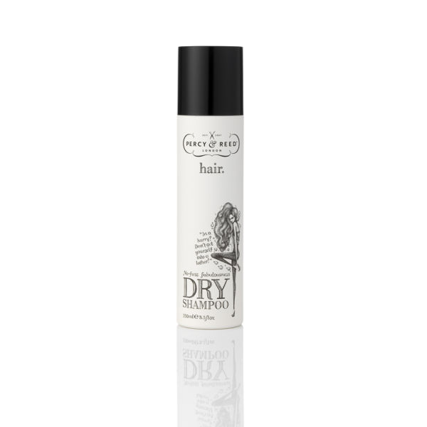 Percy & Reed No Fuss Fabulousness Dry Shampoo (150 ml)
