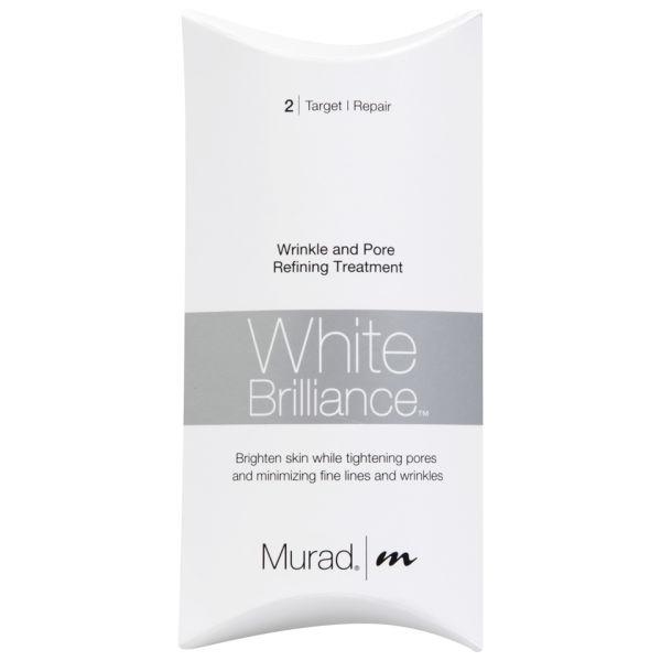 Murad Wrinkle and Pore Refining Treatment (5ml)