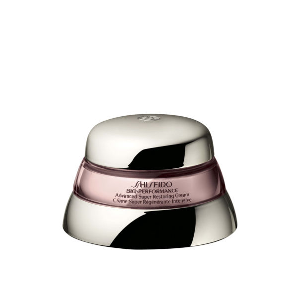 BioPerformance Super Restoring Cream de Shiseido (50ml)