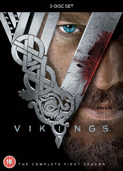 The Vikings - Season 1
