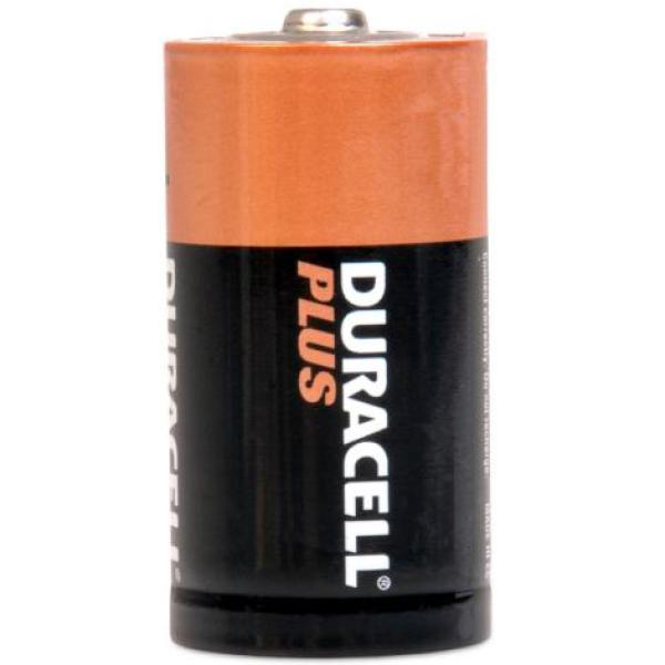 duracell plus batteries duracell d cell 6 pack iwoot. Black Bedroom Furniture Sets. Home Design Ideas