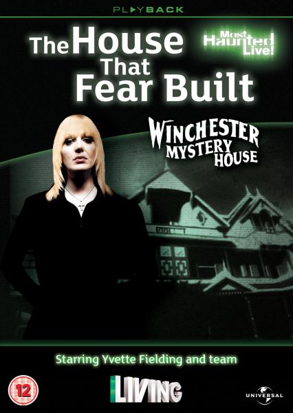 Most Haunted Live - The House That Fear Built