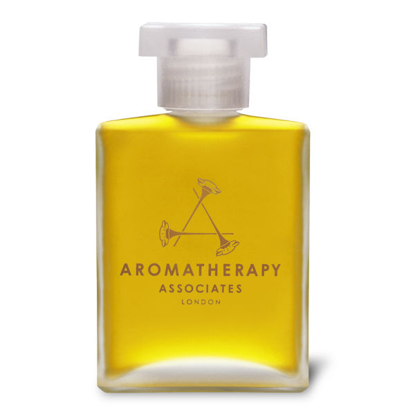 Aromatherapy Associates Revive Morning Bath & Shower Oil (55ml)
