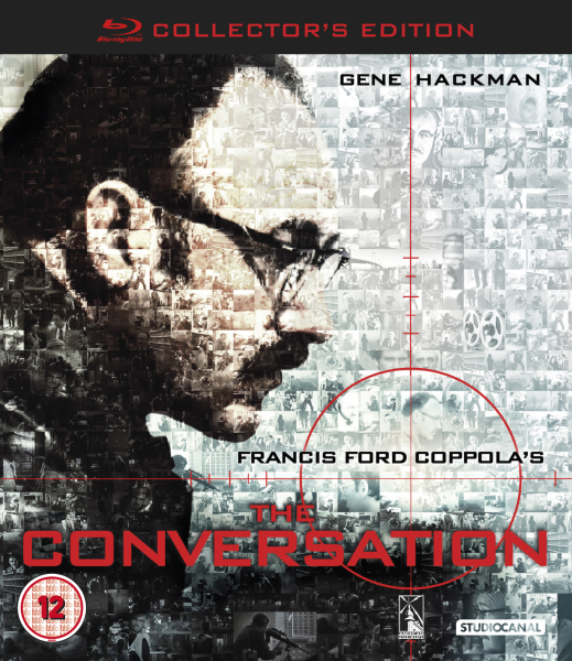 The Conversation - Collectors Edition