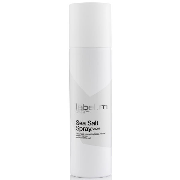 It's just a photo of Terrible Label M Heat Protection Spray 200ml