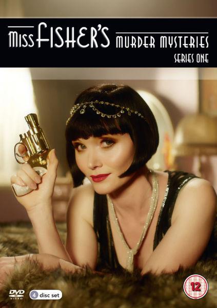 Miss Fisher's Murder Mysteries - Series 1