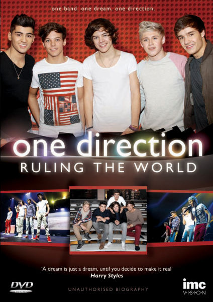 One Direction: Ruling the World