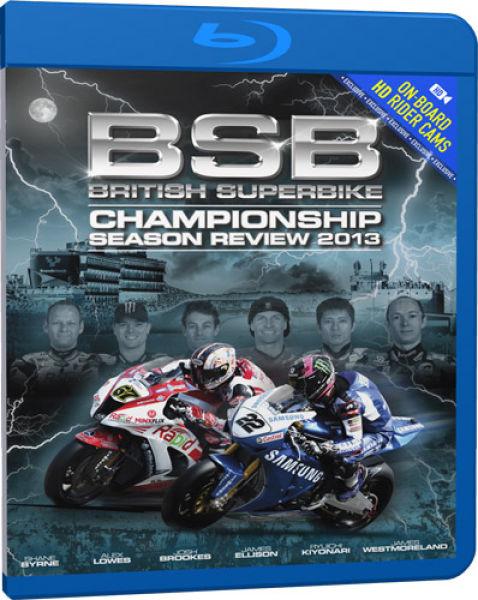 British Superbike Championship: Season Review 2013