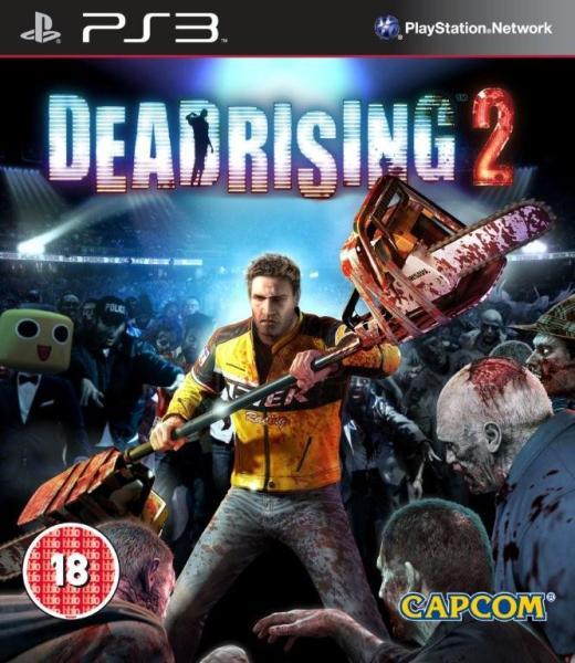 Gambling mags dead rising 2