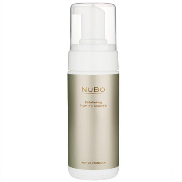 NuBo Exfoliating Foaming Cleanser 120ml