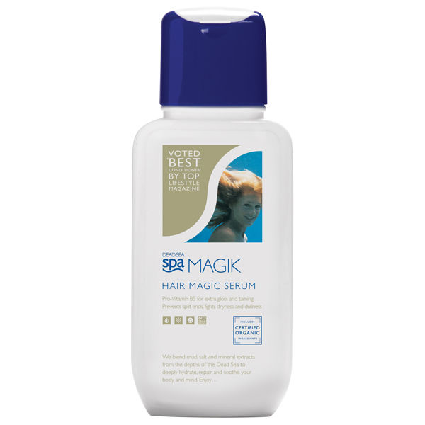 Dead Sea Spa Magik Hair Magic Serum 150ml