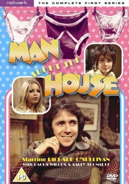 Man About The House - The Complete First Series
