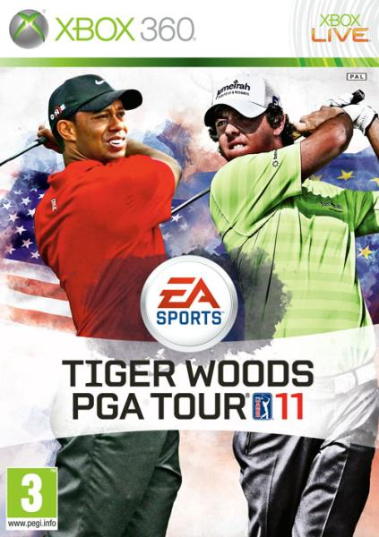 Tiger Woods PGA Tour 09 Review for Xbox 360 (X360)