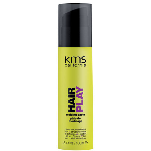 KMS California Hairplay Molding Paste (Styling-Paste) 100ml