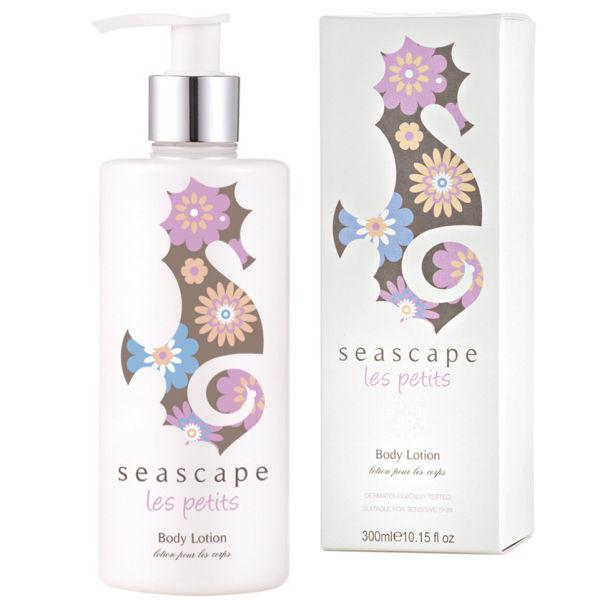 Seascape Island Apothecary Les Petits Body Lotion (10oz)