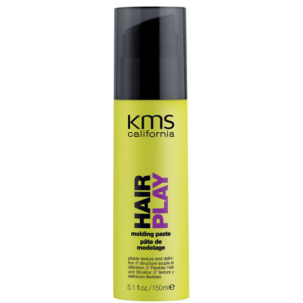 Kms California Hairplay Molding Paste (150ml)