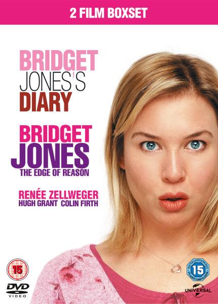 Bridget Jones's Diary - Double Pack