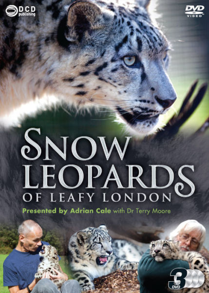 Snow Leopards of London