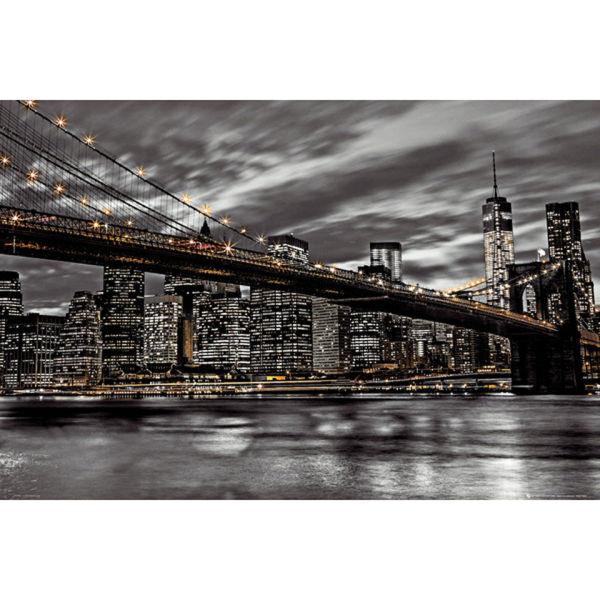 Assaf Frank New York - Maxi Poster - 61 x 91.5cm