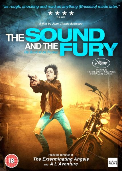 The Sound of Fury