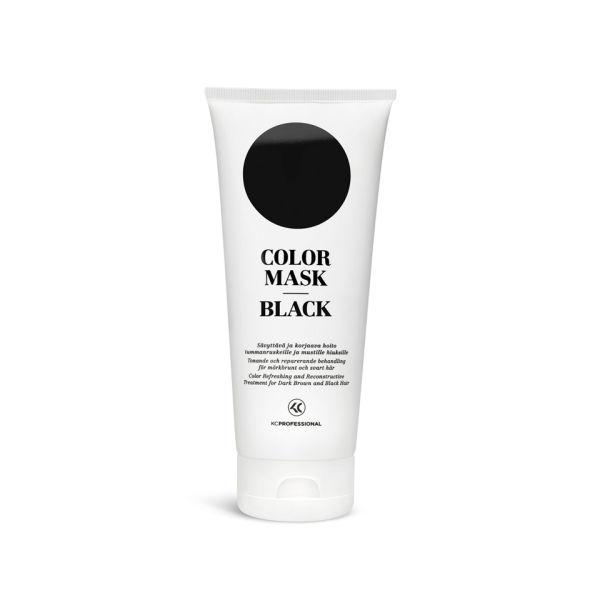 KC Professional Color Mask -  Black (200ml)