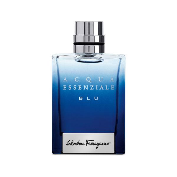 Salvatore Ferragamo Acqua Essenziale Blue Eau de Toilette 50ml