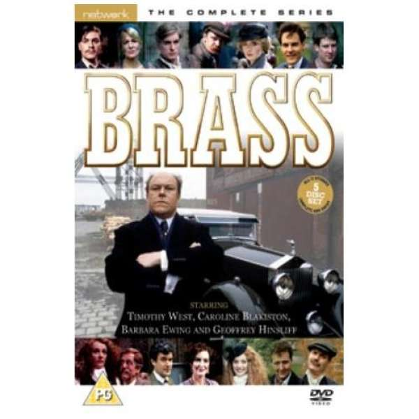 Brass - The Complete Series