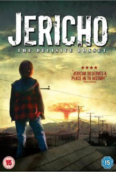 Jericho Complete Boxset