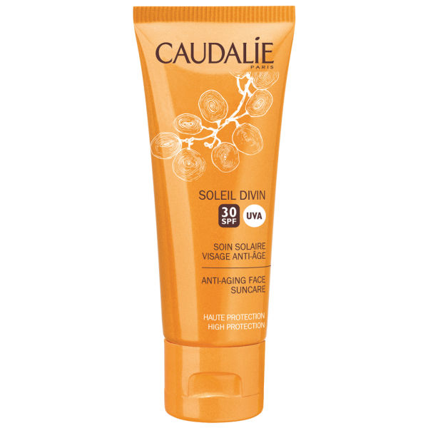 Caudalie Anti-Ageing Face Suncare - SPF30 40ml