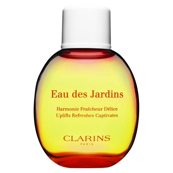 free clarins eau des jardins 30ml free shipping