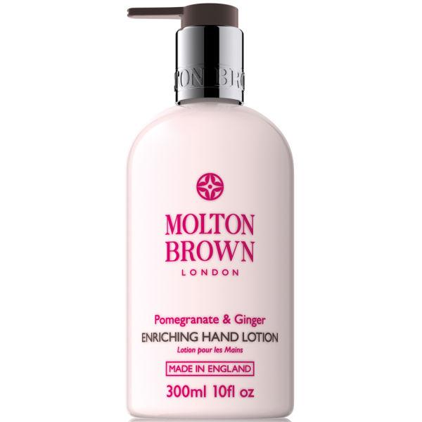 Crema de manos Molton Brown - Granada y jengibre