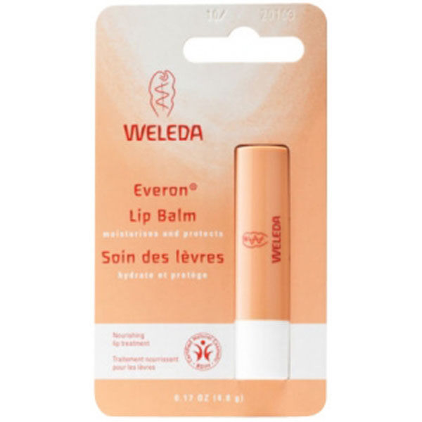 Weleda Lip Balm (4.8g)