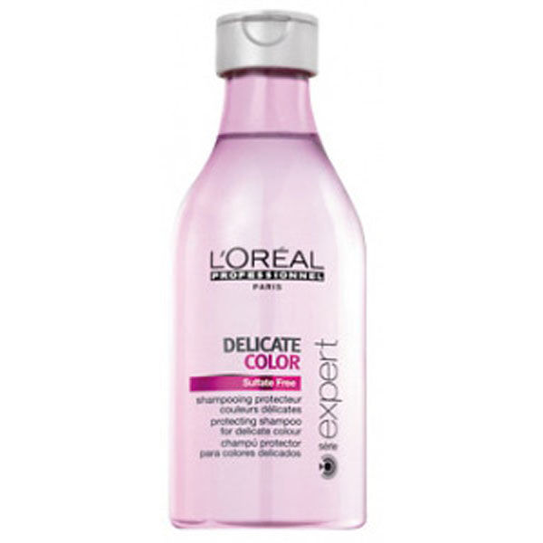 L Oreal Paris Couleur Experte All Over Color And Highlights