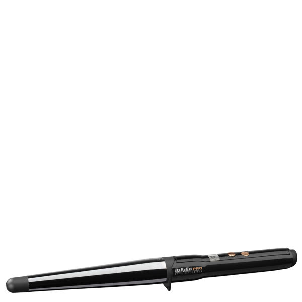 BaByliss PRO Titanium Expression Large Conical Wand