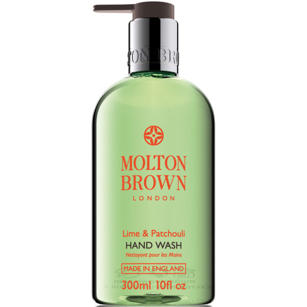Molton brown lime patchouli hand wash spedizione gratis for Best molton brown scent