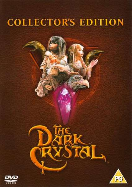 Dark Crystal [Collectors Edition]