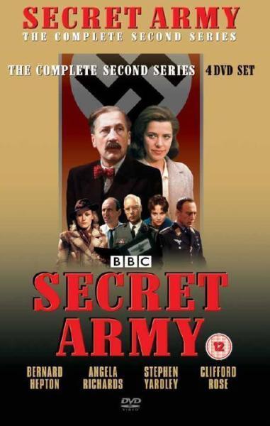 Secret Army - Series 2