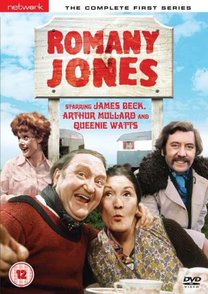 Romany Jones - Complete Series 1