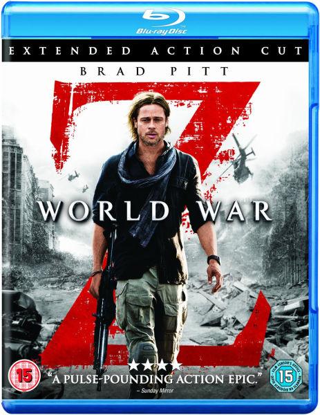 World War Z - Version Longue Action Cut