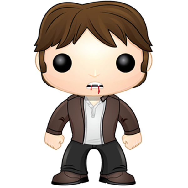 True Blood Bill Compton Pop! Vinyl Figure