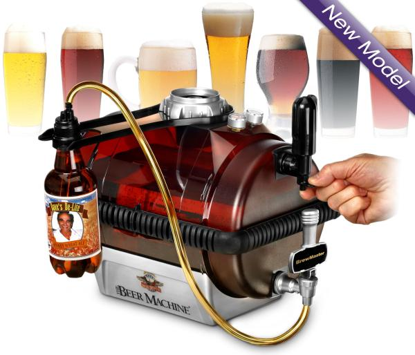Image result for beer mix beer making machine