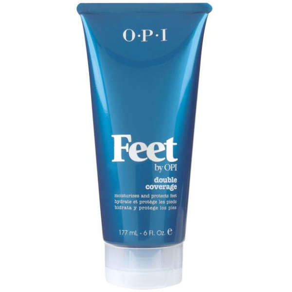 OPI Feet - Double Coverage 177ml