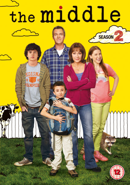 The Middle - Season 2