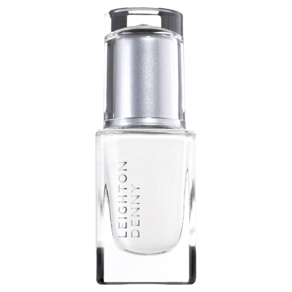 Leighton Denny Couleur Haute Performance - Pure White