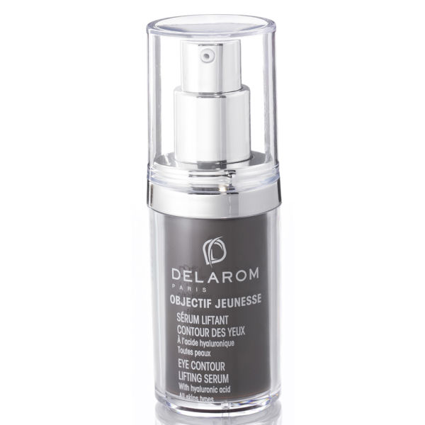 Serum lifting contorno de ojos Delarom (15ml)