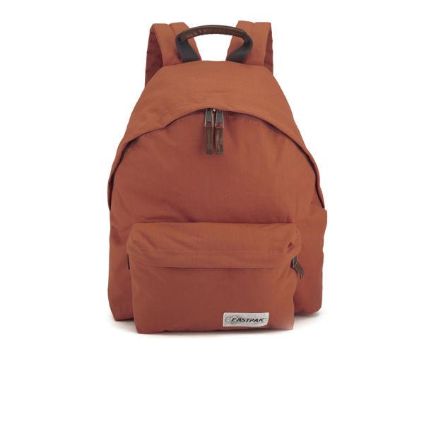 Eastpak Padded Pak'r Backpack - Lifelike Orange