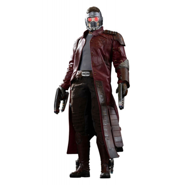 Hot Toys Marvel Guardians Of The Galaxy Star Lord 1 6