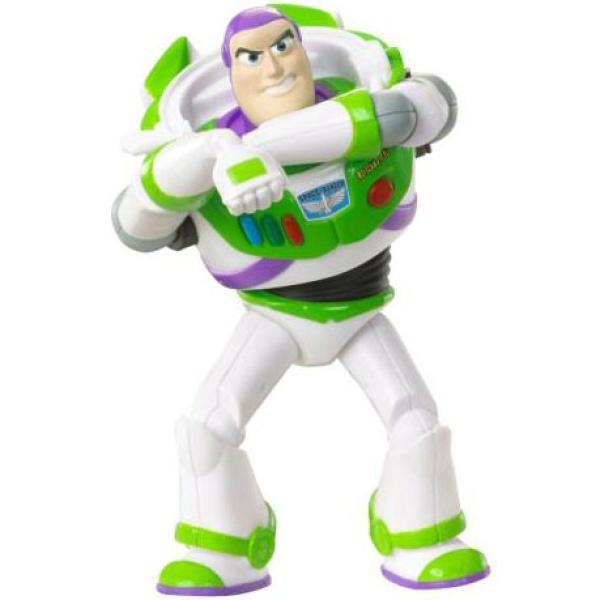 Toy Story Defender Buzz Light Year Figure Toys Zavvi