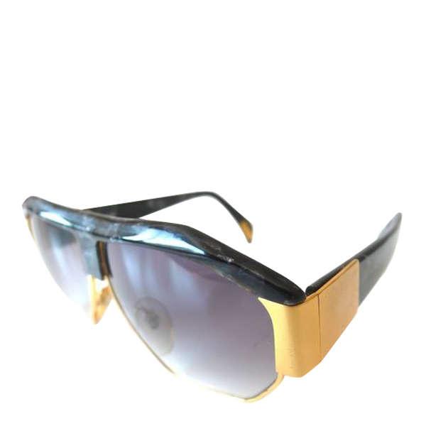 2c1472abe6a44 Rare Vintage Gianni Versace MOD 419 Sunglasses  Image 2